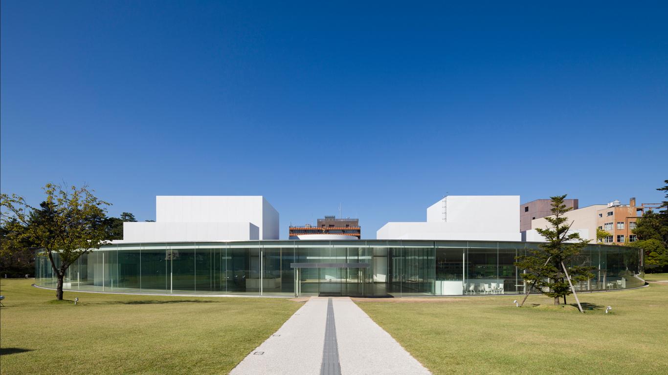 日本国内の有名美術館を設計した...
