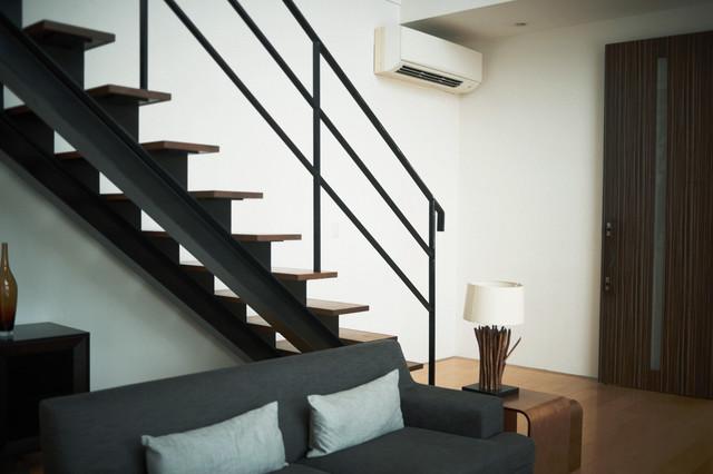 リビング階段を設置するための条件