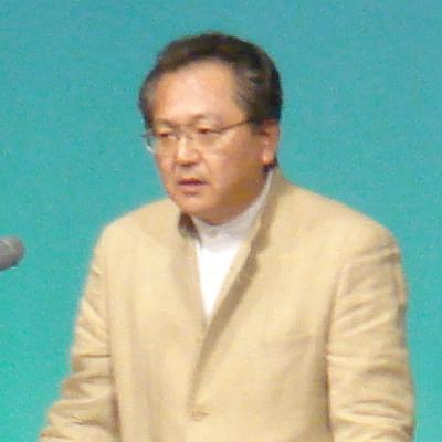 AREX建築計画事務所代表 川口 晴保