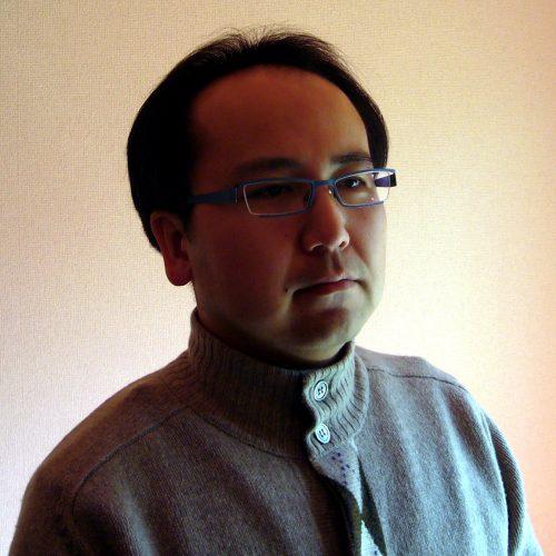 建築家 三浦尚人