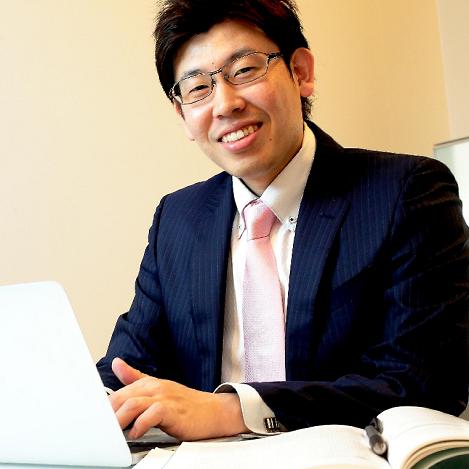 松尾和博行政書士事務所代表松尾和博