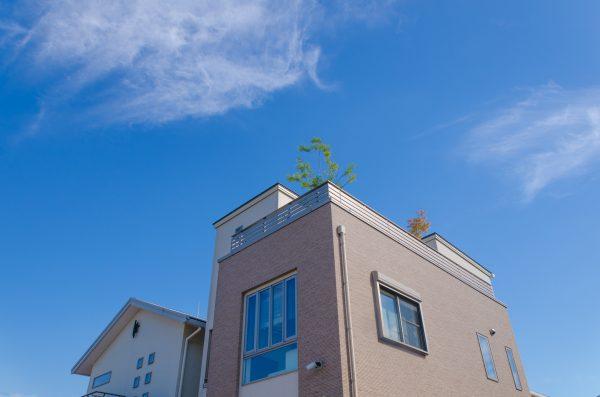 4階建ての家は都市部で大きなメリット!検討する前に知っておくことは?