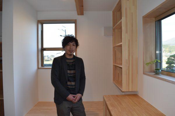 建築家の仕事内容Vol,4 〜HALM建...