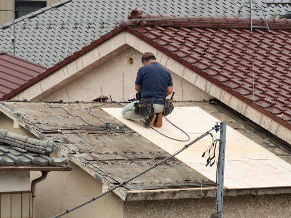 屋根の補修・リフォーム方法