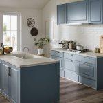Ⅱ型キッチンのメリットやデメリット、価格や費用を徹底検証!