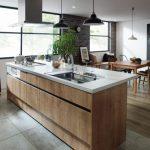 アイランドキッチンのメリットやデメリット、価格や費用を徹底検証!