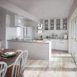 対面ペニンシュラ型キッチンのレイアウトや使い勝手、価格や費用を徹底検証!