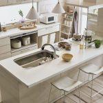 リクシルのキッチン「シエラ」の特徴や価格、評判をプロの目線で紹介!