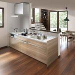 永大(EIDAI)のキッチン「ハイル」の特徴や価格、評判をプロの目線で紹介!