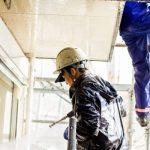 サイディング・モルタル外壁塗装の下地処理を『塗装技能士』が語る!