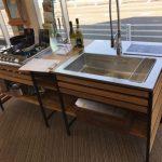 ウッドワンのキッチン「フレームキッチン」の特徴や価格、評判をプロの目線で紹介!