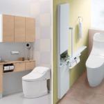 LIXILのトイレ「プレアス」シリーズの特徴・価格をリフォームの視点で解説!
