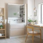 タカラスタンダードの洗面化粧台「ファミーユ」の特徴や価格、評判をプロ目線で紹介!