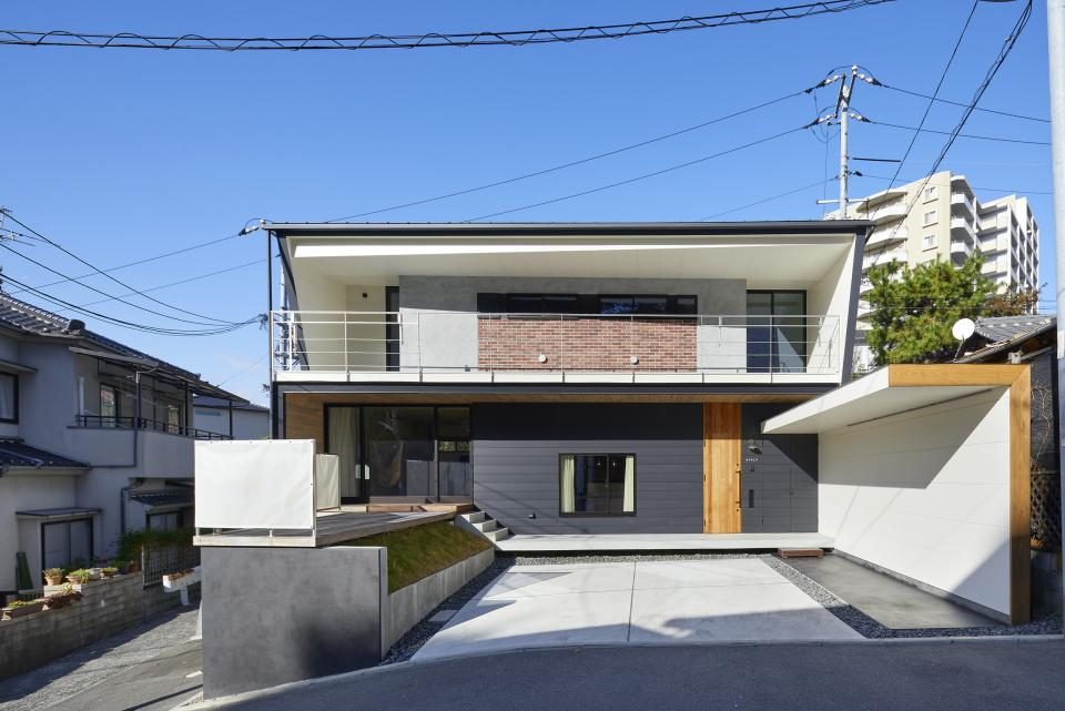House in Horikoshiの写真0