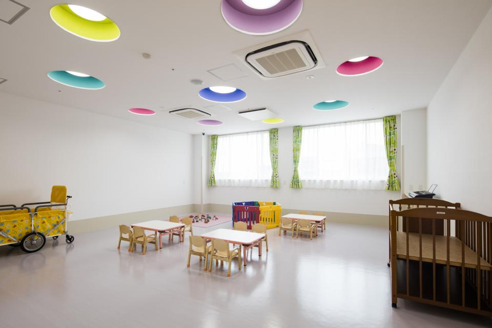 七色の託児所の写真0