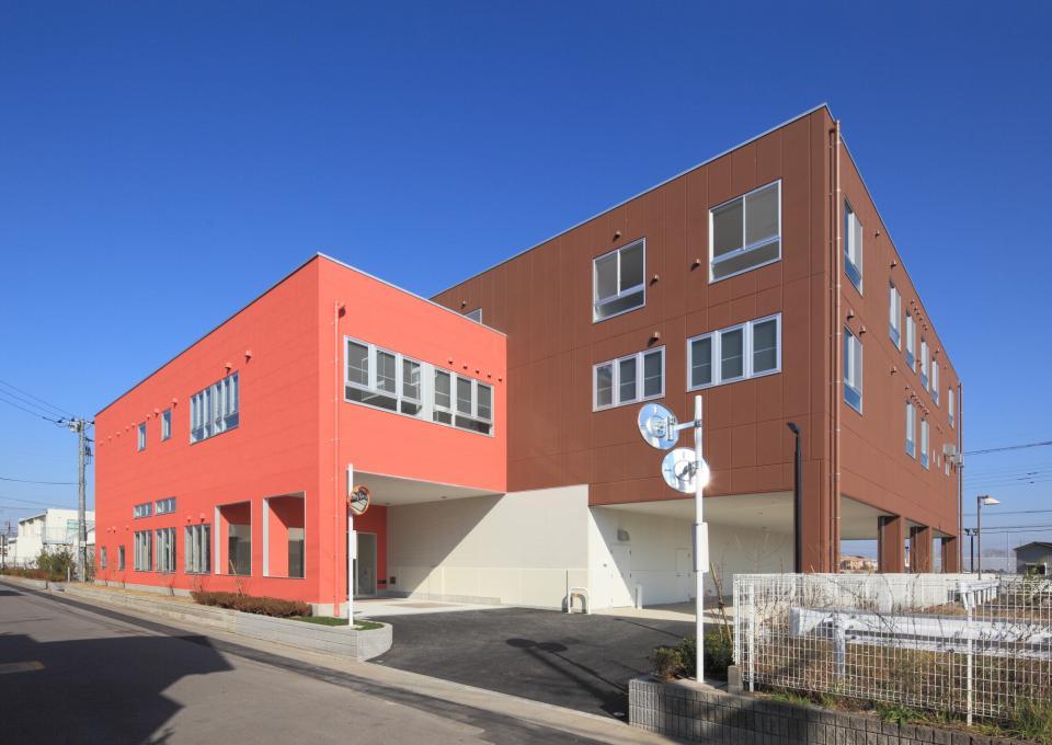 色彩のサービス付き高齢者向け住宅の写真3