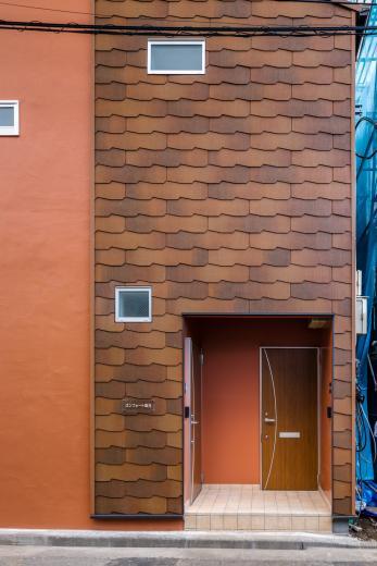 可愛らしく変わった、リノベーションアパートメントの写真11