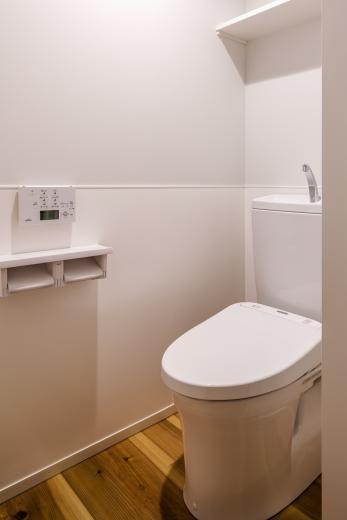 可愛らしく変わった、リノベーションアパートメントの写真17