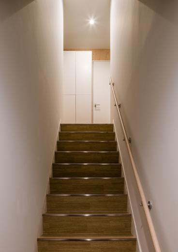 可愛らしく変わった、リノベーションアパートメントの写真6
