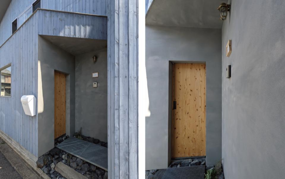 セルフビルドを取り入れてコストを抑えた中古住宅フルリノベーションの写真3