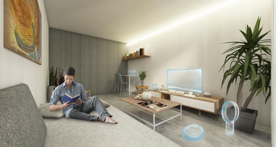 IOT賃貸住宅の写真3