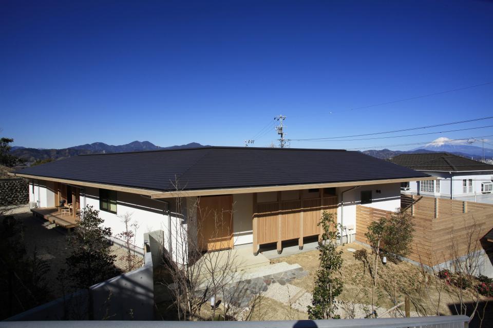 南矢部の家の写真1
