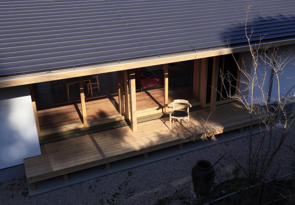 南矢部の家の写真2