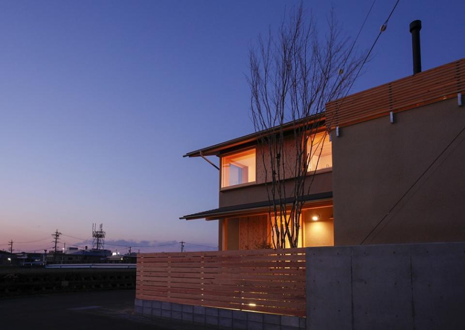 仲島の家の写真0