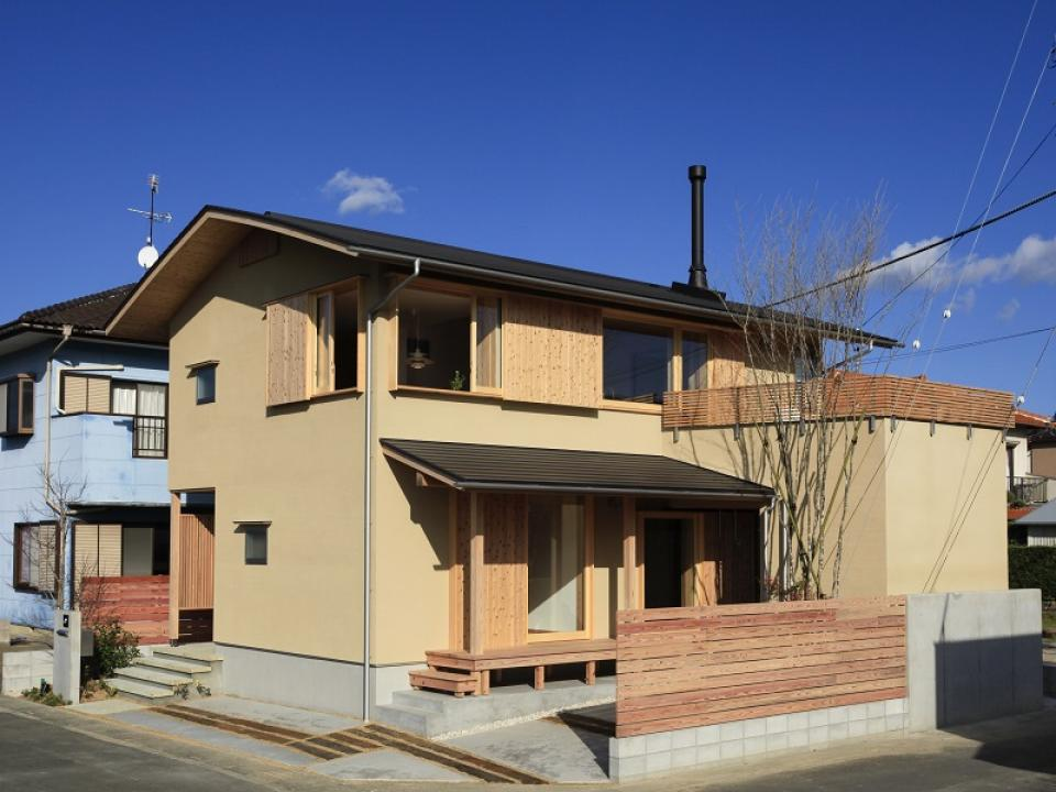 仲島の家の写真1