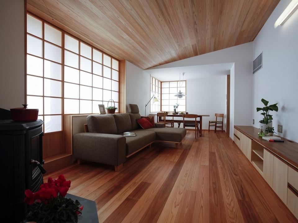 仲島の家の写真2