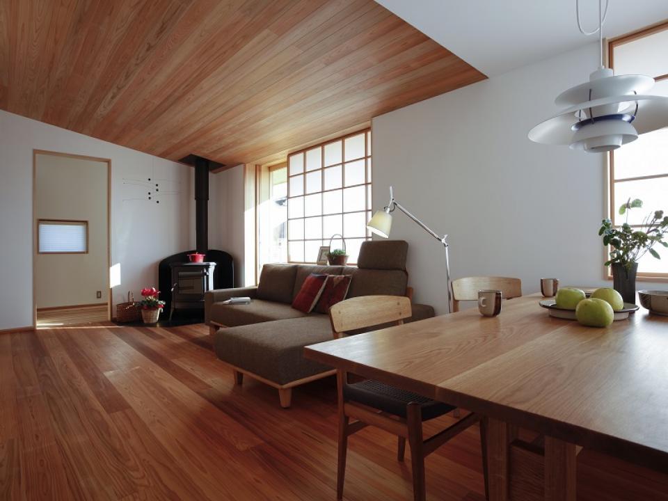 仲島の家の写真3