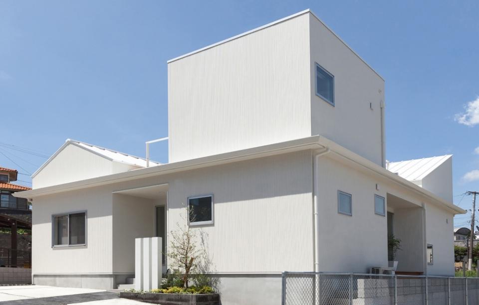 大分の家の写真1