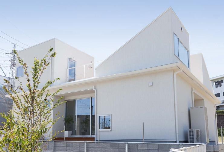 大分の家の写真2