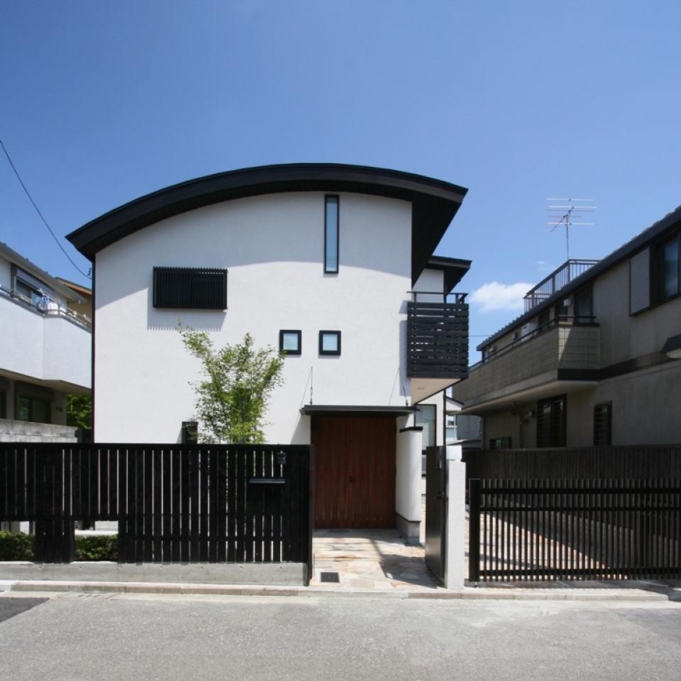 吉祥寺の家(和テイストの家)の写真0