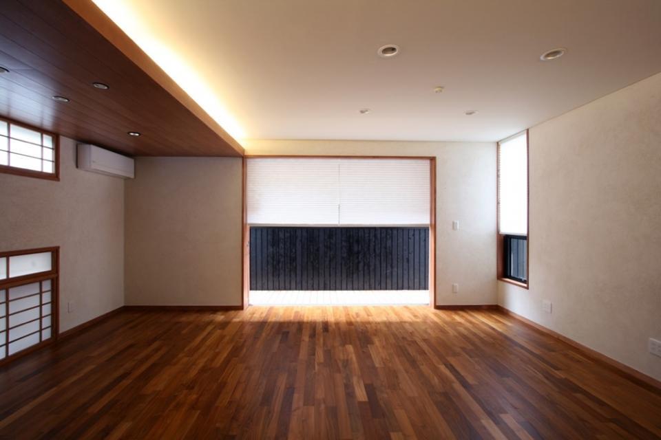 吉祥寺の家(和テイストの家)の写真2