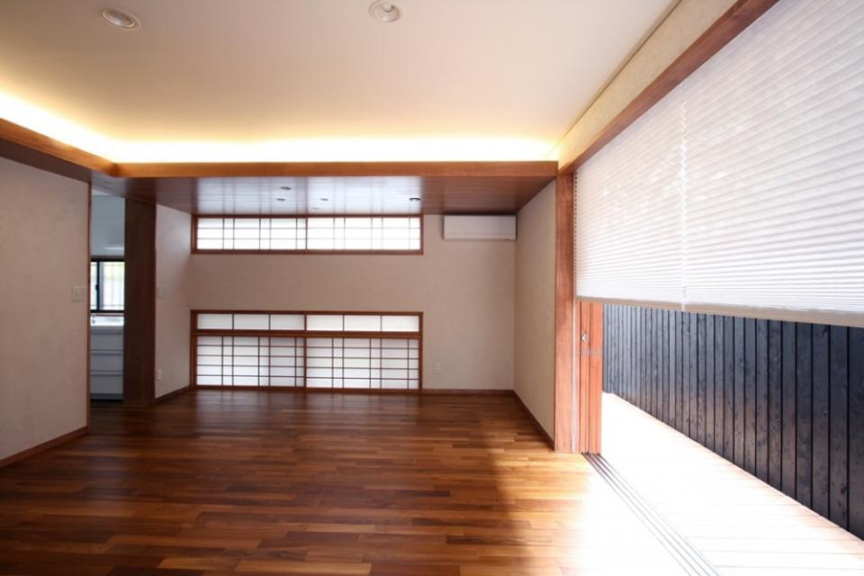 吉祥寺の家(和テイストの家)の写真3