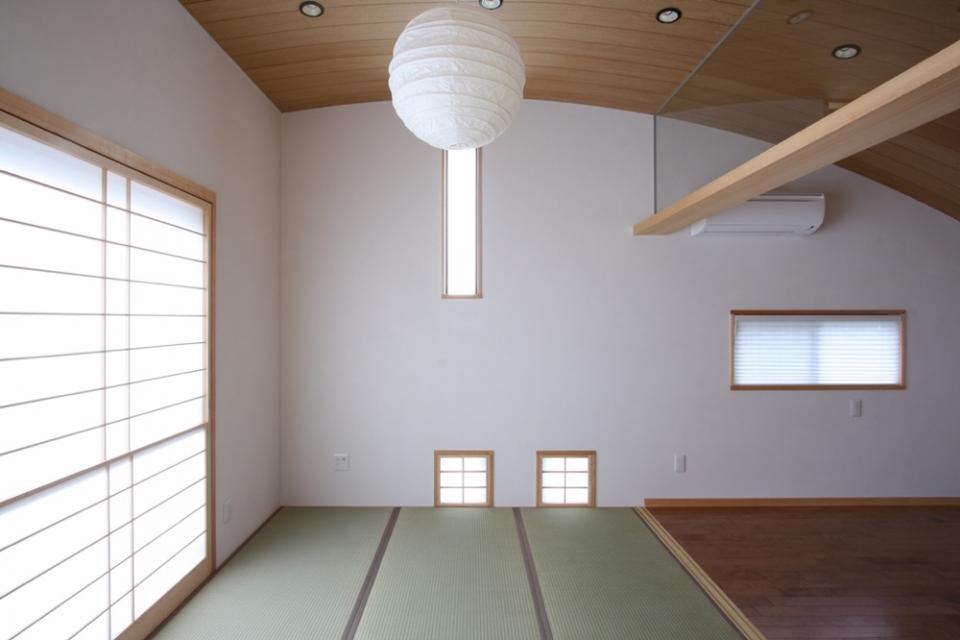吉祥寺の家(和テイストの家)の写真4