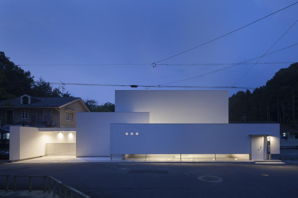 6Court-Houseの写真0