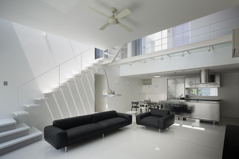 6Court-Houseの写真1