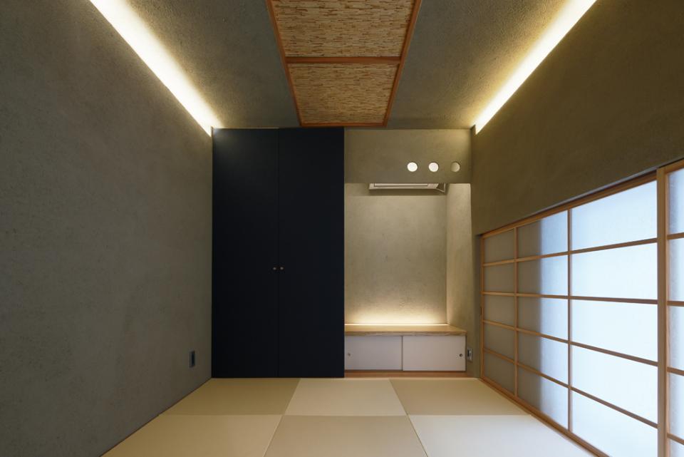 Hachiman-Complexの写真5