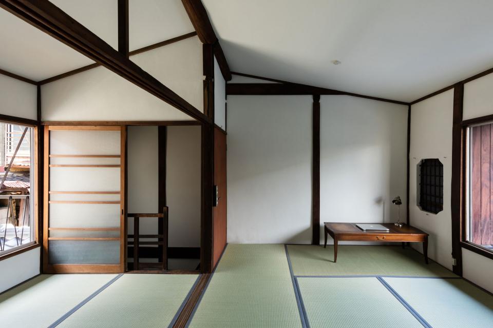 昭和小路の長屋|賃貸向け京町家のリノベーションの写真17