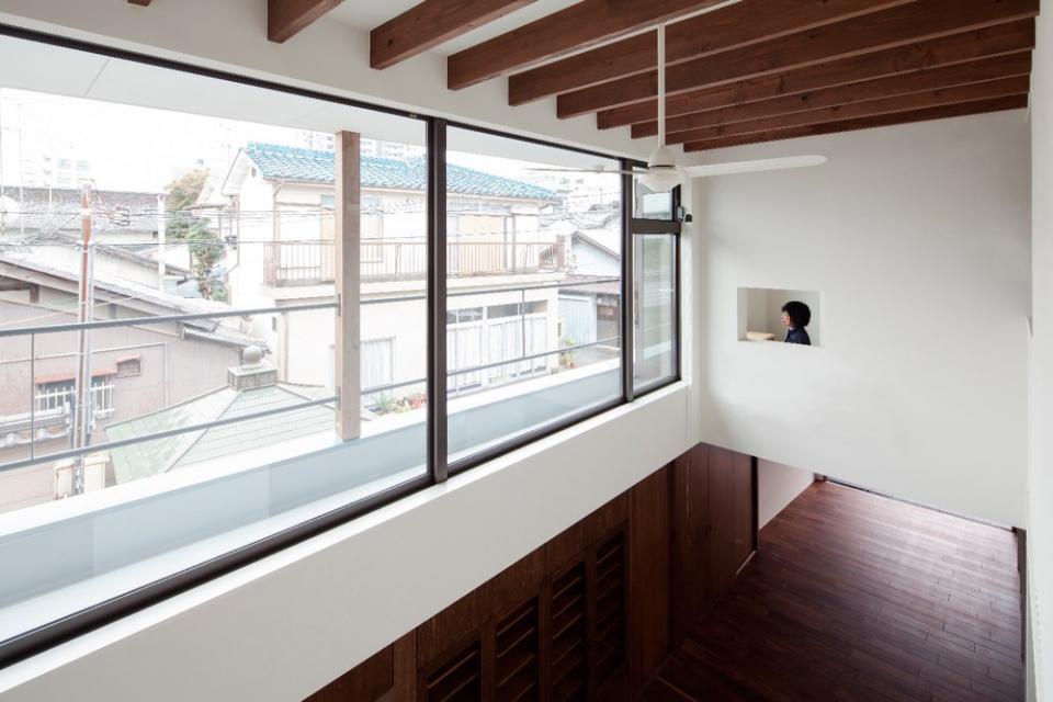 彩ちゃんの家の写真9