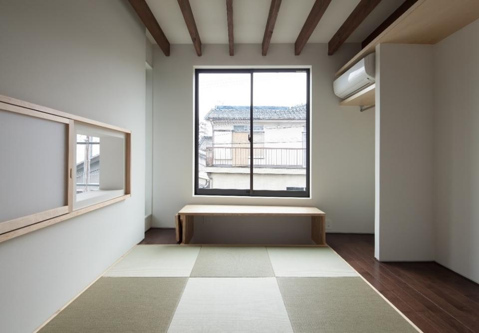 彩ちゃんの家の写真10