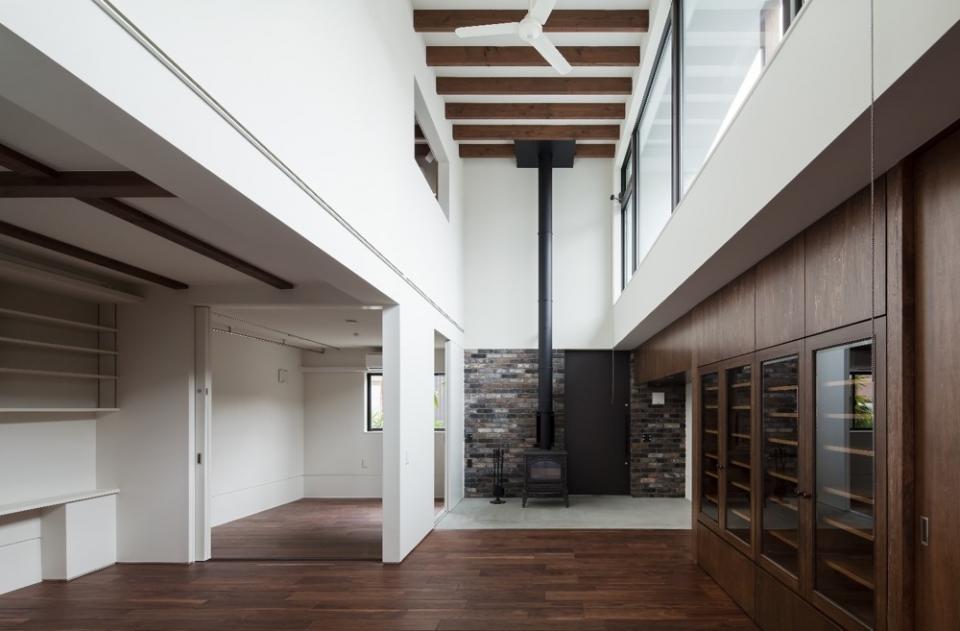 彩ちゃんの家の写真8