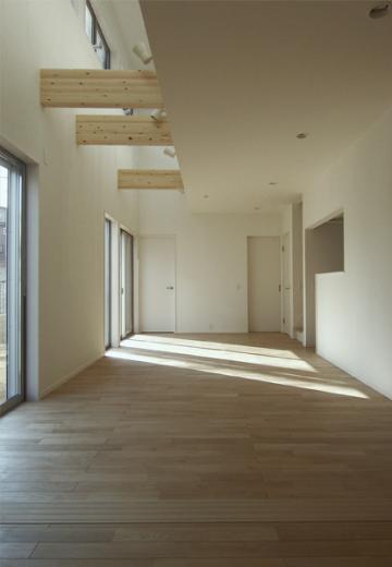 函の家の写真2