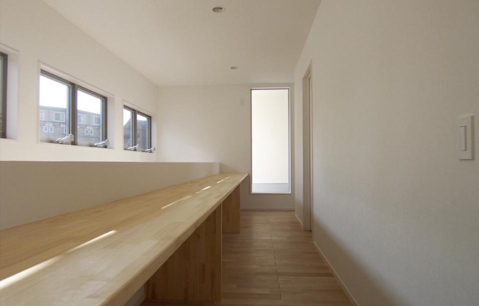 函の家の写真3