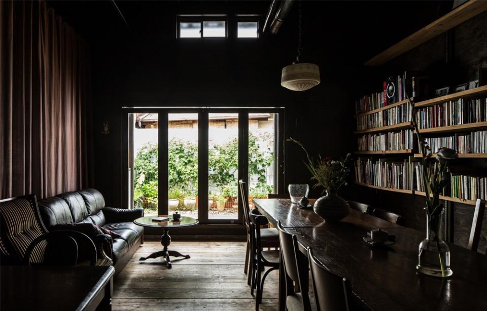 Cafe Franz Kafkaの写真3