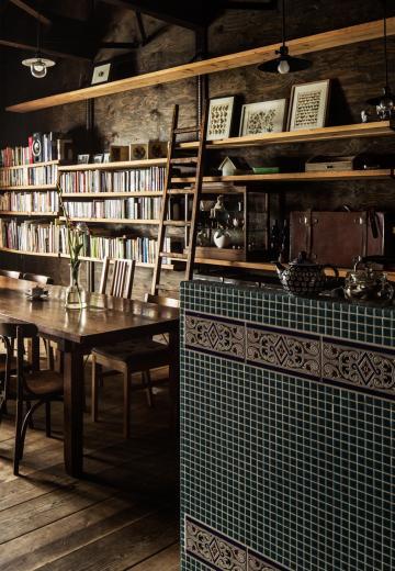 Cafe Franz Kafkaの写真6