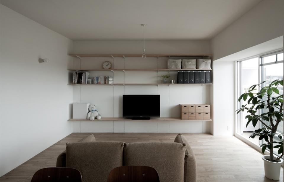 引き算の家の写真0