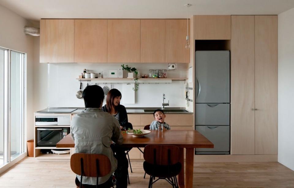 引き算の家の写真2
